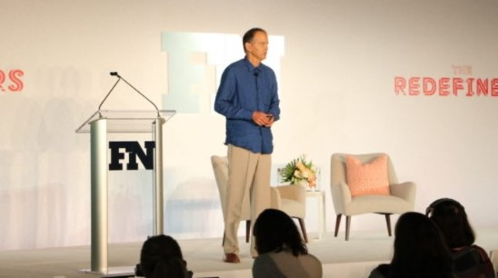 Footwear News CEO Summit