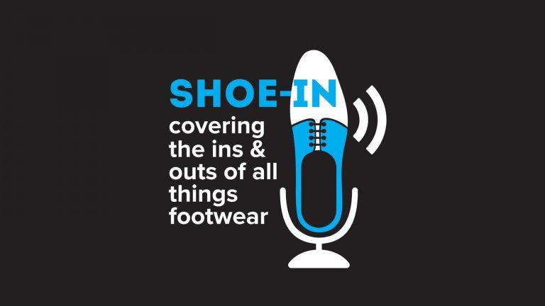 Podcast footwear industry